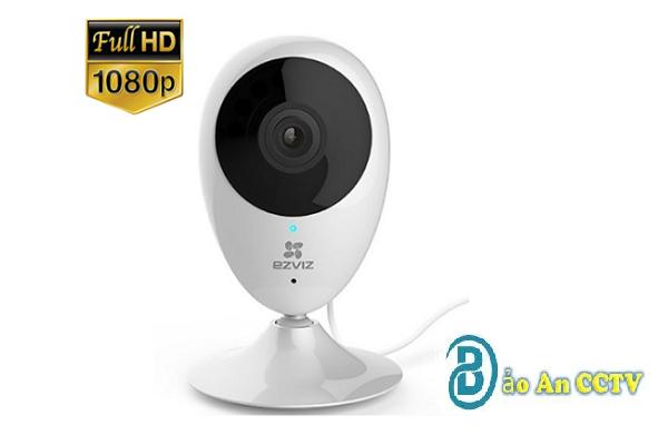 Camera Wifi trong nhà EZVIZ CS-CV206 1080P